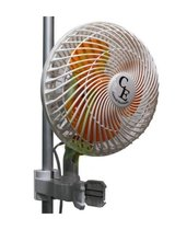 CORNWALL Clip Fan 20W