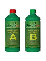 Dutchpro Original Aarde/Soil Bloom A+B