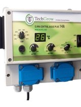 TechGrow Clima Control Basic Plus