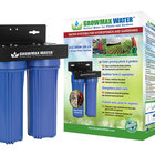 GrowMax ECO GROW 240L/h 2-stage filter