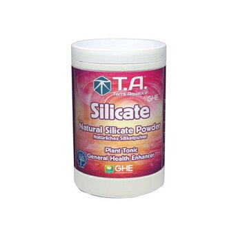 SILICATE (MINERAL MAGIC)