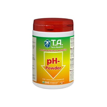 PH- POWDER (PH DOWN DRY 250g)