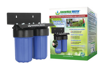 GrowMax SUPER GROW 800L/h 2-stage filter