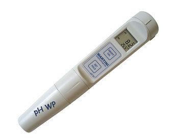 Milwaukee pH meter pro ph55