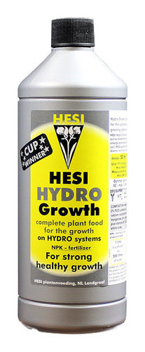 HYDRO GROWTH