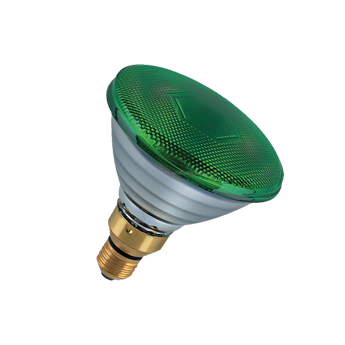 Sylvania green light bulb 80W