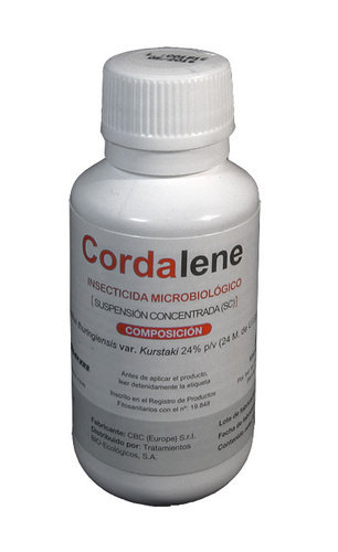 CORDALENE 30ml